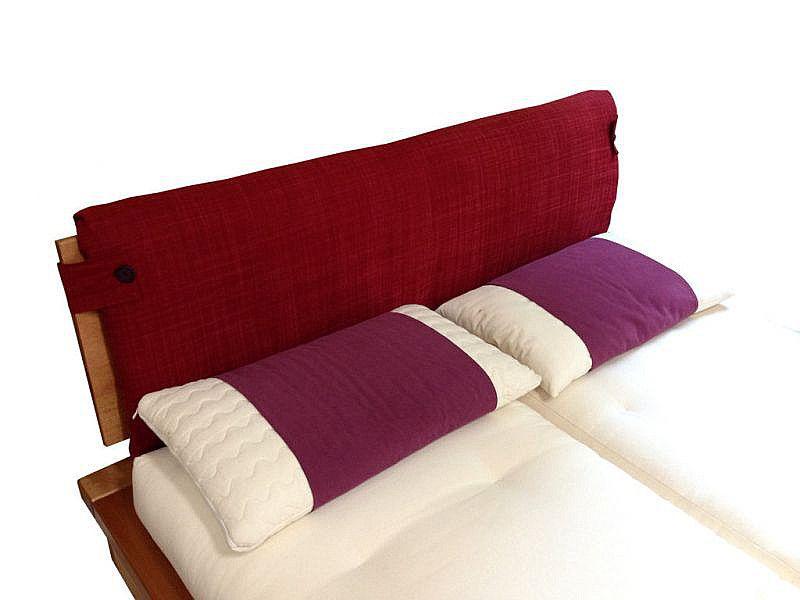 Articoli letti futon torino - Testate letto con cuscini ...