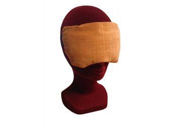 Mascherine termiche - impacchi benefici per occhi