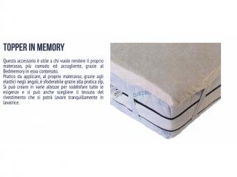 TOPPER MEMORY