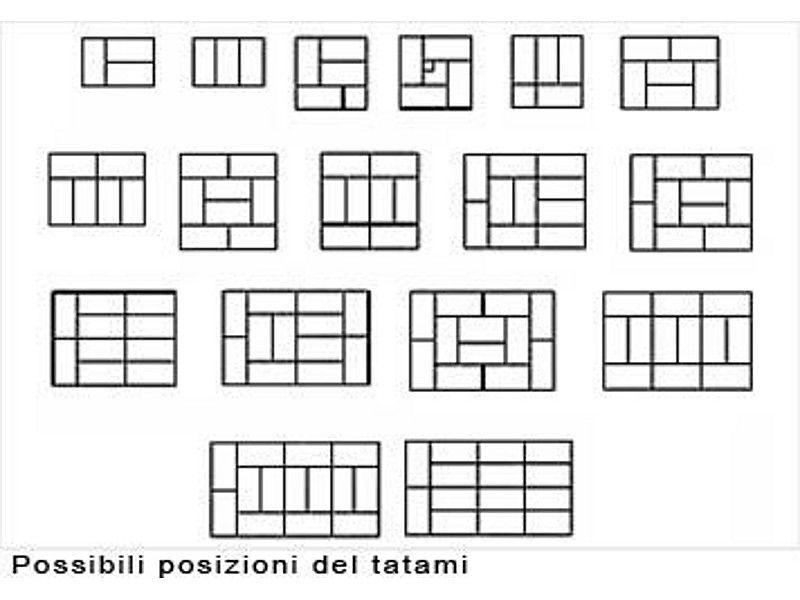 Tatami Su Misura.Articoli Letti Futon Torino